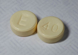 OpanaER yellow tablets painkillers