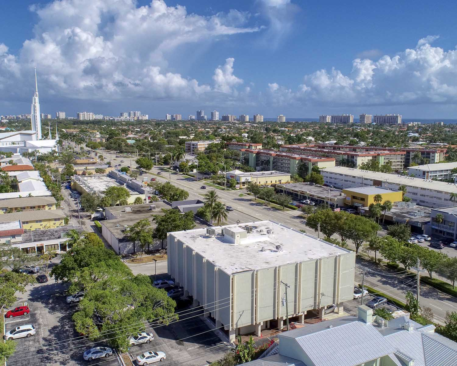Fort Lauderdale detox center image 15 enjoy the fresh intracoastal air