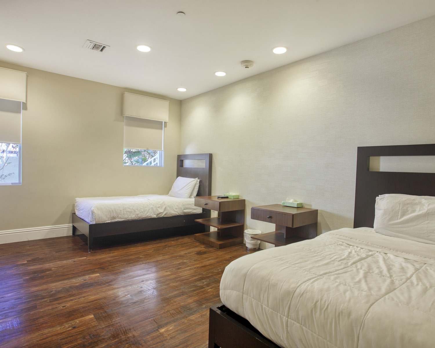 Fort Lauderdale detox center image 38 single rooms or double or private rooms are all possible